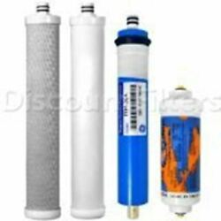 Fits Culligan Ac-30 Reverse Osmosis System Compatible Replacement Cartridge