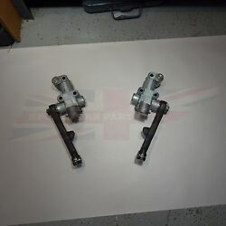 Pair Of New Front Shock Absorbers Austin Healey Sprite Inc. Bugeye Made In Uk