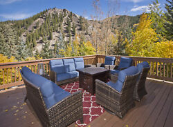 5 Nights: Fairway Avon House 138739 Home by RedAwning ~ RA169007