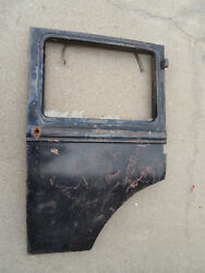 Chevy Dodge Ford Sedan Coupe Driver Rear Left Suicide Door Oem 29 30 31 32 33 34