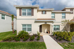7 Nights: 8945 SD CHAMPIONS GATE Townhouse by RedAwning ~ RA195984