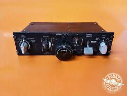 Sperry Flight Systems Sp-50g Automatic Pilot Controller P/n 2586689-902