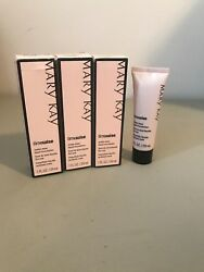 LOT OF 3 MARY KAY TIMEWISE MATTE-WEAR LIQUID FOUNDATION - IVORY 6  - NEW IN BOX
