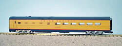 Usa Trains G Scale R31053 Up City Of Los Angeles Diner Passenger Car New