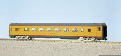 Usa Trains G Scale R31052 Up City Of Los Angeles Coach 2 Passenger Car New