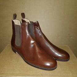 Walter Shoes Pampa Womenand039s Leather Ankle Boots Uk 3 Eur 36 Neuf