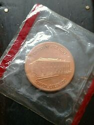 United States Mint Denver Colorado Department Of The Treasury 1789 Token Coin