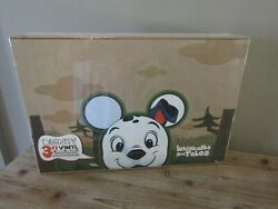 Disney Vinylmation Whiskers And Tales 3 Figure Tray Set Of 24 - Sealed Box