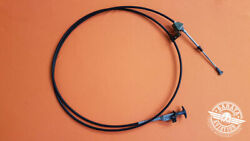 Cable And Handle Assy P/n 57-2811-2153