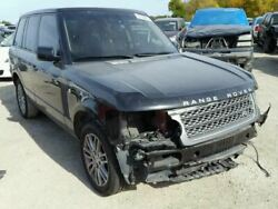 Passenger Right Front Door Laminated Glass Fits 10-12 RANGE ROVER 1756843