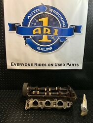 6 Cylinder Rear/right Cylinder Head Toyota Camry 94 95 96 97 98 99 00 01 02 03
