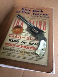 Blue Book Of Gun Values - 29 Th Edition Firearms Collector Price Guide