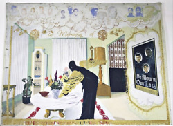 Kerry James Marshall Souvenir 1 Pillow Sham Mastry Los Angeles