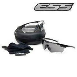 Box Of 2x Pairs Of Glasses Screens Ess Crossbow - Protection Ballistic