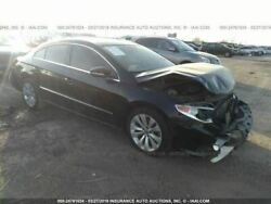 Dash Panel Single Zone Climatic With Phone Preparation Fits 09-10 CC 1777512