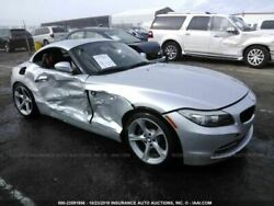 Chassis ECM Air Bag Rdstr Front Main Control Thru 613 Fits 09-14 BMW Z4 2210330