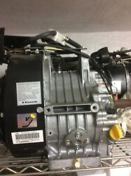 John Deere Kawasaki Engine 11 Hp Fe 350d-as20 For Stationary Only