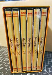 My-himevol 1,2,3,4,5,6 Collection Dvd R1 - Barely Used
