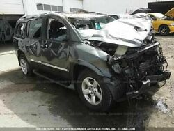 Temperature Control Front Thru 1210 Fits 08-11 ARMADA 603049