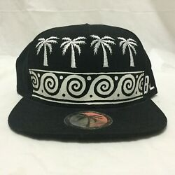 Blvd Supply Menand039s Adjustable Snapback Cap Hat - Msrp 39.99 Free Shipping