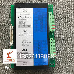Applicable For Abb Robot Control Board 3hne 05281-1