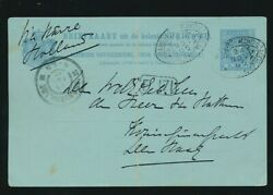 Knsm Steamships Cancels Royal Netherlands 1905-1962 Priced Individually