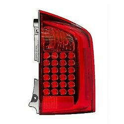 New Right Tail Light Assembly Fits Infiniti Qx56 2004-2010 In2801125oe-original