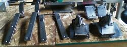 Marine Seawise Parts Not Full Set Dinghy Lift Parts