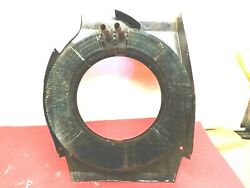 Vintage Under Seat Heater Heater Core And Base Plate Old Chevy Pontiac 1936-46