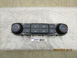 14 - 19 CHEVY SILVERADO 1500 AC HEATER CLIMATE TEMPERATURE CONTROL OEM NEW