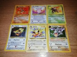 100 Lot Pokemon Cards Different Series Painted On The Back Side Special Offer