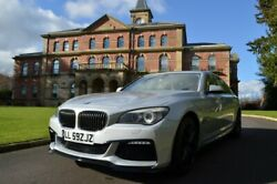 Bmw Body Kit For F01/f02 7 Series Conversion