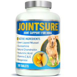 Joint Supplements For