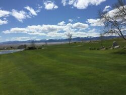 14.78 ACRES GOLF FRONT LAND! FINANCED WITH $999 DOWN PAYMENT AT 0% INTEREST