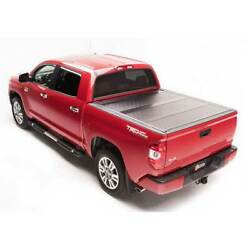 Tonneau Cover-bakflip G2 Hard Folding Bed Cover Fits 16-18 Toyota Tacoma 226426