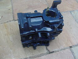 Nissan Tohatsu Outboard Cylinder And Crank Case 35101100 351-01100-0 J8