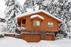 4 Nights: No. 13 Ski-In/Ski-Out Bear Mountain Home by RedAwning ~ RA61522