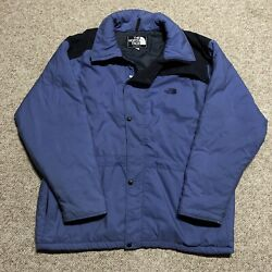 Vintage 80andrsquos The Insulated Winter Jacket Long Fits Menandrsquos 2xl