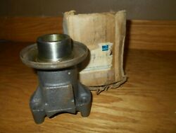 Nos Rear Axle U Joint Flange 1966-1968 1969 Lincoln 1967 Thunderbird C6vy-4851-b