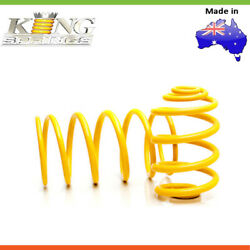 2x New King Springs Lowered Coil Springs For Ford Probe St Sv-rear