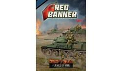 Battlefront FoW WWII Soviet 15mm Red Banner HC MINT