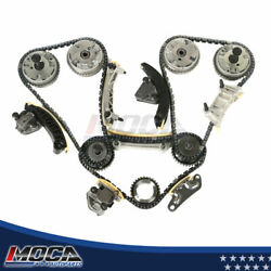 Timing Chain With