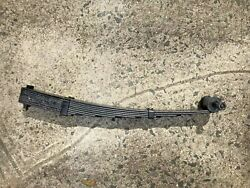 Bmw Isetta 300 Rear Leaf Spring Complet Very Rare To Find