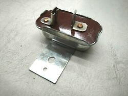 66 67 68 69 Ford Fairlane Instrument Cluster Voltage Reducer New