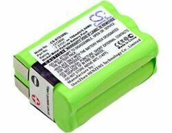 Replacement Battery For Tri-tronics Pro 100 G3 7.20v