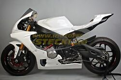 Race Fairing Premium Complete With Tank Cover Motorcycle Yamaha Yzf R1 2015-2019