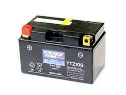 Replacement Battery For Honda Eu3000is Generator 12v
