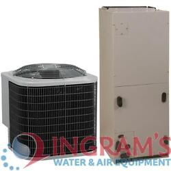 Wch4244gkbwaxl304a 2 Ton 14 Seer Variable Speed Ecotemp Central Heat Pump Split