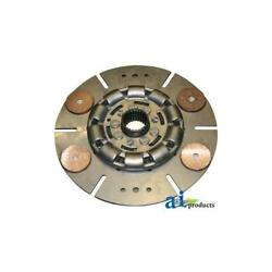 70248239 Clutch Disc For Allis Chalmers Tractor B C Ca D10 D12 And Crawler Hd3 H3