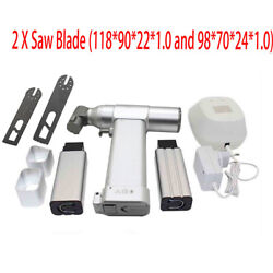 110v Electric Orthopedic Oscillating Drill And Saw Medical Instruments